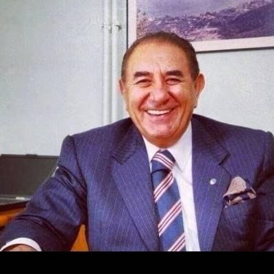 Prof. Dr. Esfender Korkmaz